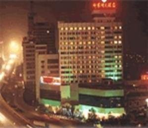 Photo of Poyanghu Hotel Nanchang