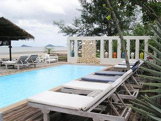 Away Resort Tusita Chumphon