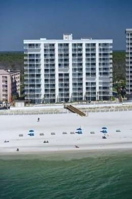 Photo of Shoalwater Condominiums Orange Beach
