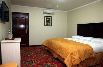 Photo of Hotel Honduras Plaza San Pedro Sula