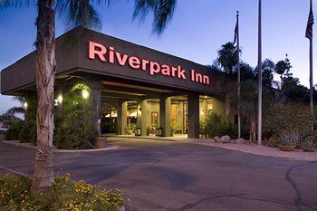 Photo of Arizona Riverpark Inn Tucson