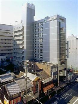 Photo of Hotel Oaks Kyoto Shijo
