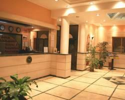 Photo of Hotel Sicilia Enna