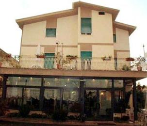 Hotel Ristorante La Casareccia