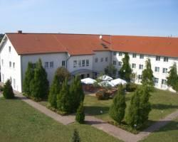 Hotel am Seegraben