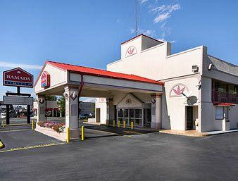 Ramada Limited Baltimore