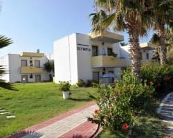 Photo of Olympia Apartments Faliraki