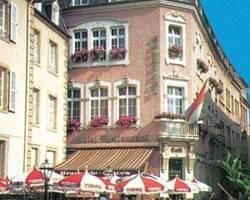 Photo of Hotel du Commerce Echternach