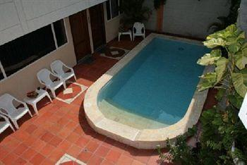 Photo of Apartamentos Kim Lee Cartagena