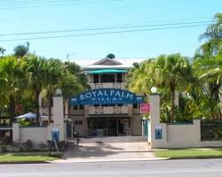 Photo of Royal Palm Villas Cairns
