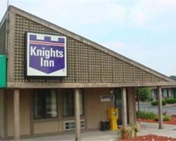 ‪Knights Inn Martinsburg‬