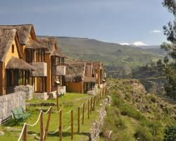 Eco inn Colca