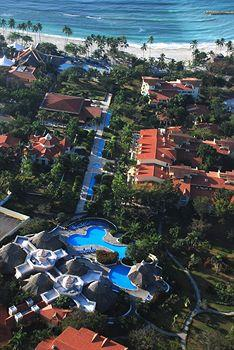 Barcelo Capella Beach Resort