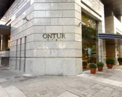 Ontur Hotel Izmir