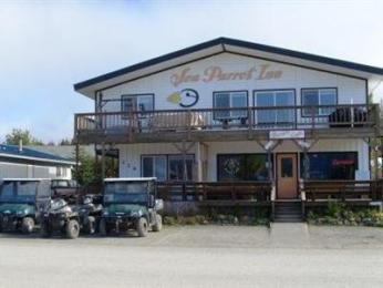 Sea Parrot Inn