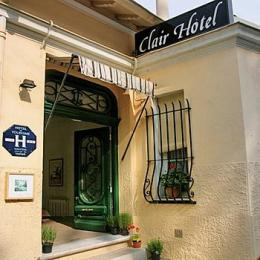 Clair Hotel