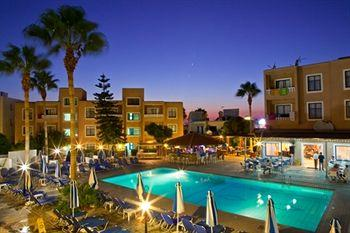 Photo of Damon Hotel Apartments Paphos