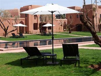 Adama Resort