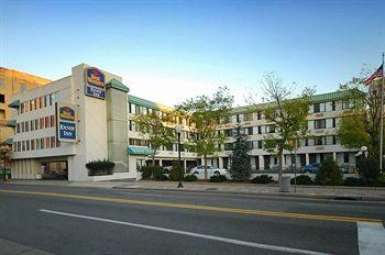 Photo of Best Western Envoy Inn Atlantic City