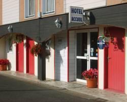 Restaurant Le Bistrot Hotel Acadie