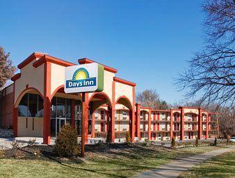 Days Inn Kansas City-Stadium