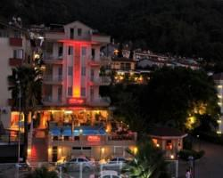 Photo of Doruk Hotel Fethiye