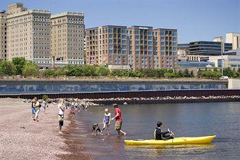 Sheraton Duluth Hotel