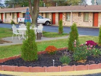 Ridge Top Motel & Campground