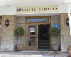 Photo of Hotel Cenit Ibiza Town
