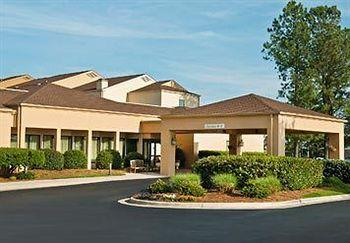 ‪Courtyard by Marriott Greensboro‬