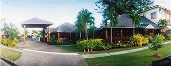 Photo of Fig Tree Lodge Cairns
