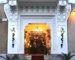 Photo of Hotel Transatlantique Casablanca