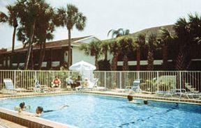 Photo of Palm Manor Resort Englewood