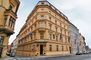 Photo of Falkensteiner Hotel Maria Prag Prague