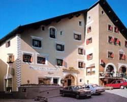 Hotel Klarer