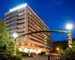 Photo of City Partner Hotel Szieszta Sopron