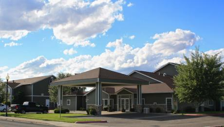 BEST WESTERN PLUS The Inn at Horse Heaven Prosser