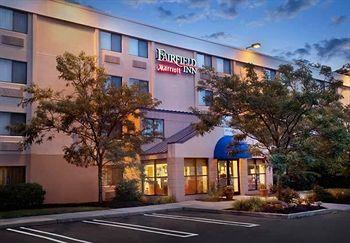 ‪Fairfield Inn Milford‬