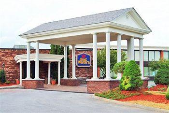 ‪BEST WESTERN PLUS Inn of Cobleskill‬