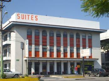 Suites Internacional