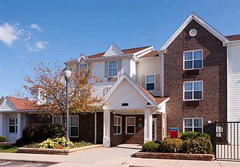 Photo of TownePlace Suites Cleveland Airport Middleburg Heights