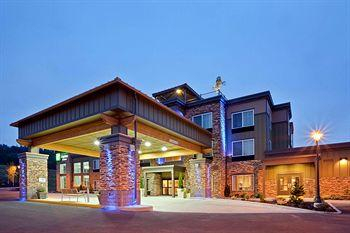 ‪Holiday Inn Express Hotel & Suites North Sequim‬