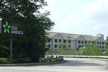 Photo of Extended Stay America - Foxboro - Norton