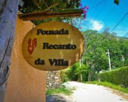 Pousada Recanto da Villa
