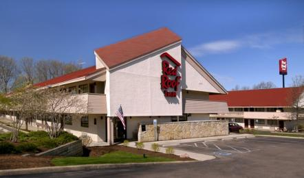 ‪Red Roof Inn Willoughby‬