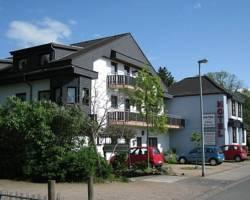 Hotel Prinz Heinrich Griesheim