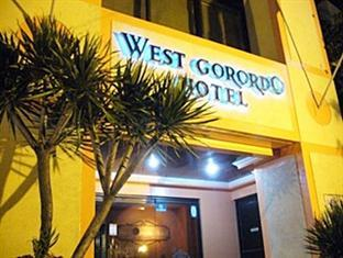 West Gorordo Hotel Cebu