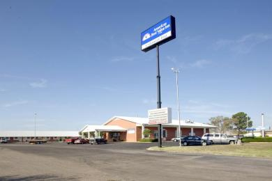 Photo of Americas Best Value Inn Monahans