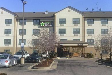 Extended Stay America - Cincinnati - Covington