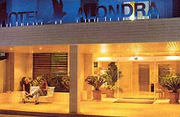 Hotel Alondra